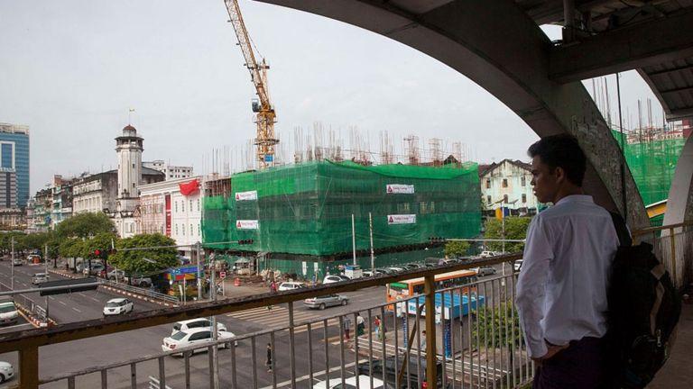 Cơ sở hạ tầng, nhất là tại các cảng là thách thức lớn cho Việt Nam