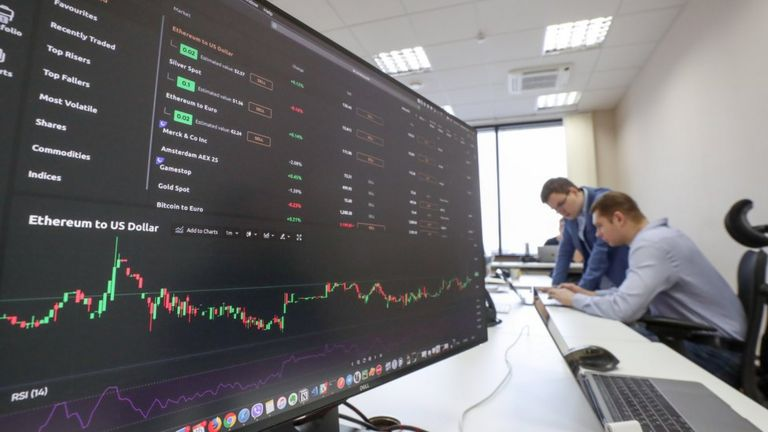 IT-сектор стал локомотивом белорусской экономики в последние годы
