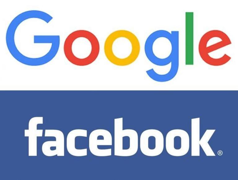 Google ve Facebook