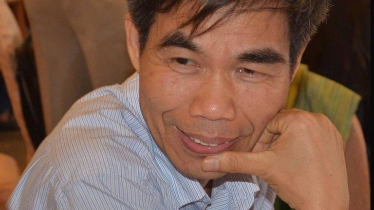 Bác sỹ, Tiến sỹ Trần Tuấn