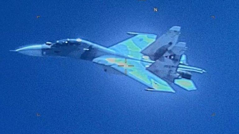 Gobierno de Nicolás Maduro denuncia incursión de avión norteamericano en espacio aéreo venezolano