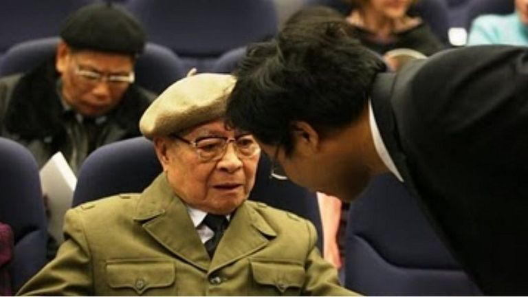 Tướng Nguyễn Trọng Vĩnh