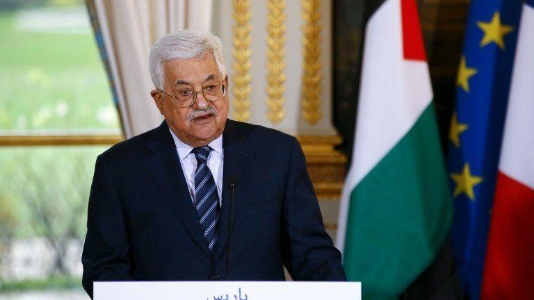 Mahmoud Abbas (22/12/17)