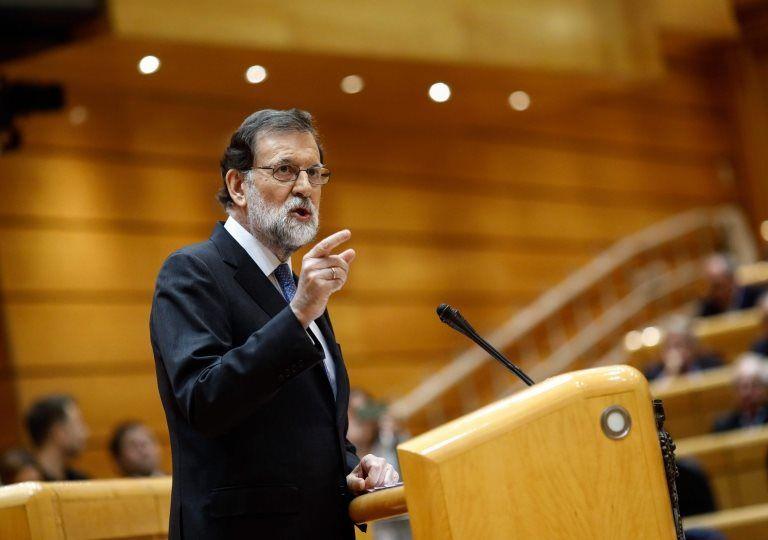 İspanya Başbakanı: Katalan parlamentosu feshedildi, erken seçimler 21 Aralık'ta