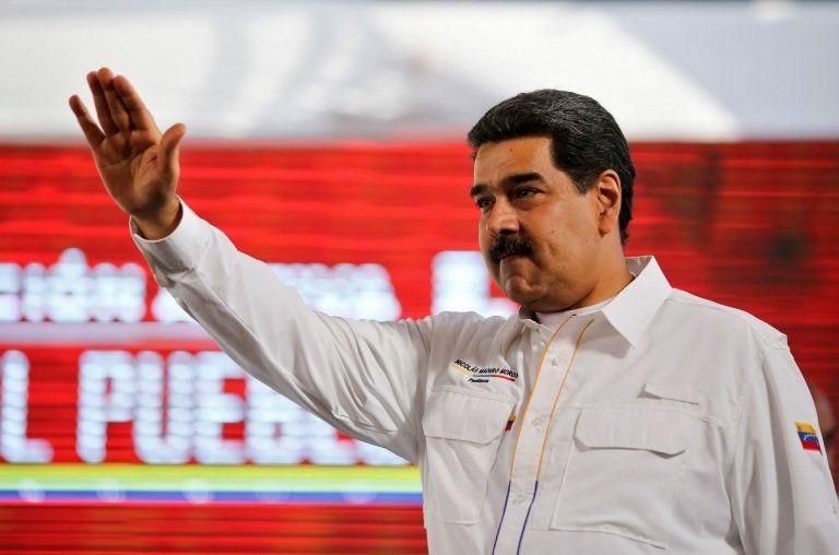 Crise na Venezuela: Maduro anuncia fechamento da fronteira com o Brasil