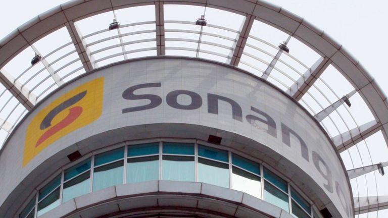 Sonangol