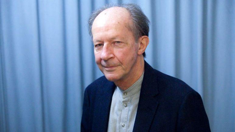 Итальянец Джорджо Агамбен