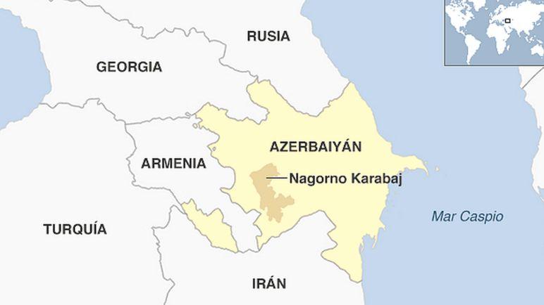 Azerbaiyán, Armenia y Alto Karabaj. - Página 2 _107125157_160406123803_azerbaijan_nagorno_karabakhmap624-spanish-1