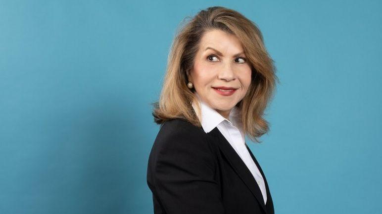 Carmen Reinhart