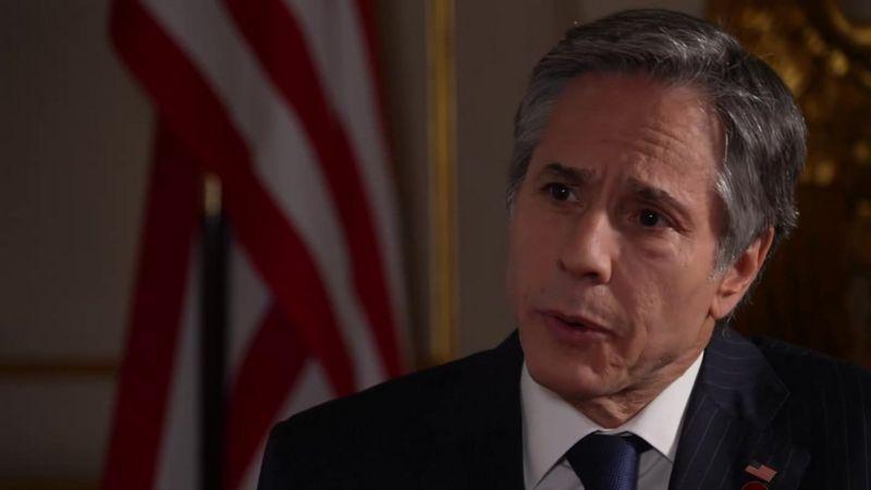 بلینکن: هنوز نمیدانیم که آیا ایران مثل آمریکا برای احیای برجام جدی است