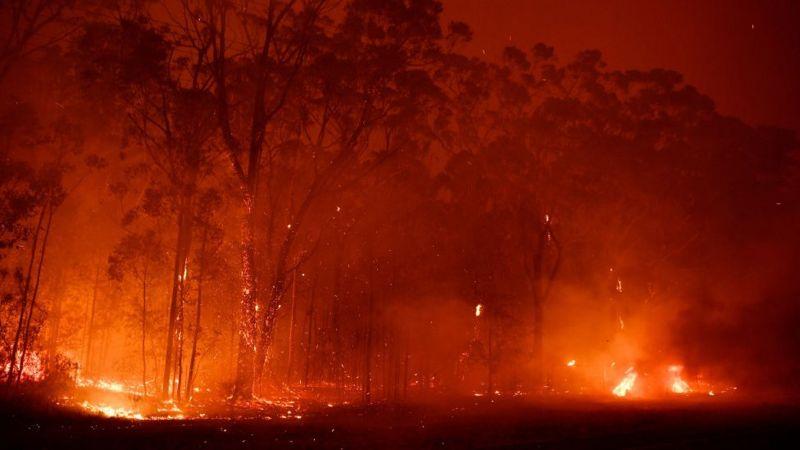 australia-bushfires.
