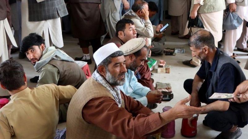Экономика Афганистана в плачевном состоянии и требует немедленных финансовых вливаний