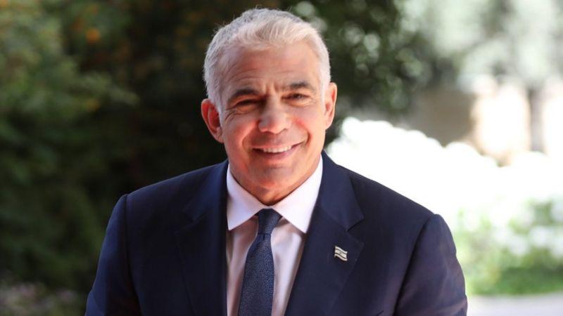 رئیس جمهوری اسرائیل یائیر لپید را مامور تشکیل دولت کرد
