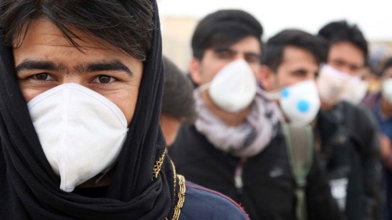 بازگشت افغانها از ایران