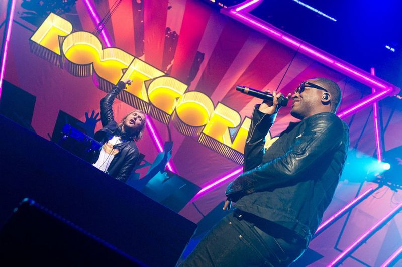 Taio Cruz says he was 'ambushed' by hate on TikTok - as he returns to music _115084547_gettyimages-132326944
