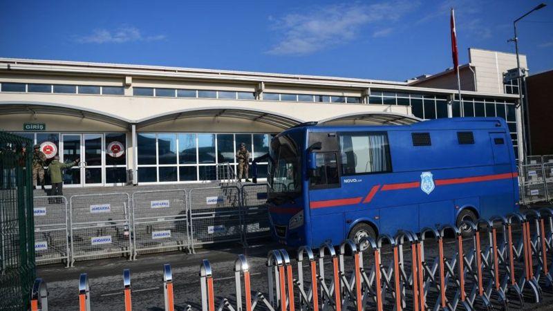 Avrupa Konseyi: Tutuklu oranı en yüksek ülke Türkiye