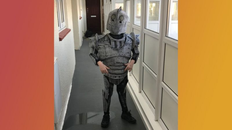 World Book Day 2019: Check out your brilliant costumes