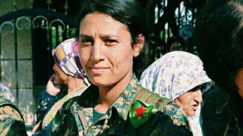 جسد المرأة كانتصار عسكري……