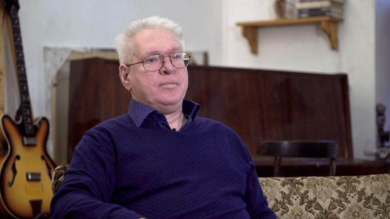Автор музыки к песне Алексей Леонтьев