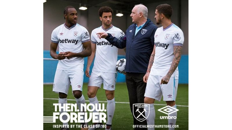low priced eadcd ab6dd Premier League kits: Check out new away kits for the 2019-20 ...