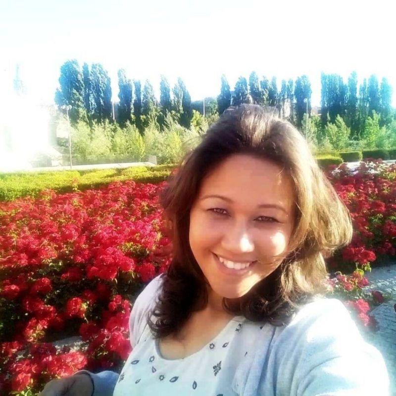 Rosa Martínez