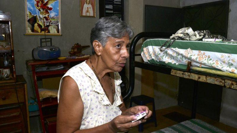 pensión Venezuela