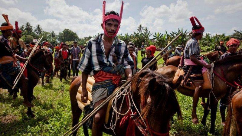 Festival Pasola