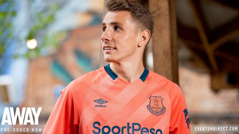 low priced ac0d5 b069c Premier League kits: Check out new away kits for the 2019-20 ...