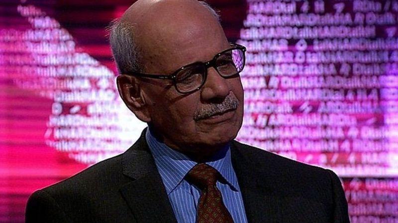 رئیس پیشین اطلاعات نظامی پاکستان: فقط میتوانیم طالبان را به میز مذاکره بکشانیم