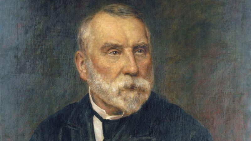 Edward Watkin