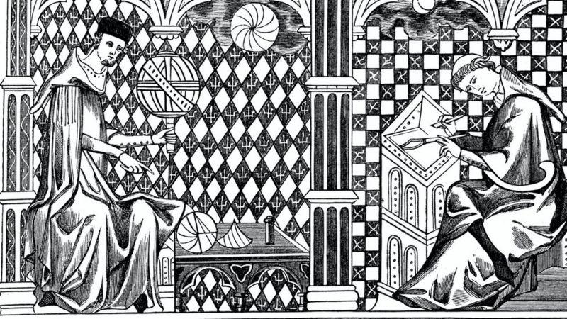 سیستم عددی هوشمندانهای که قرنها در اروپا استفاده شد و سپس به کلی فراموش شد دالیا ونچورا، بیبیسی