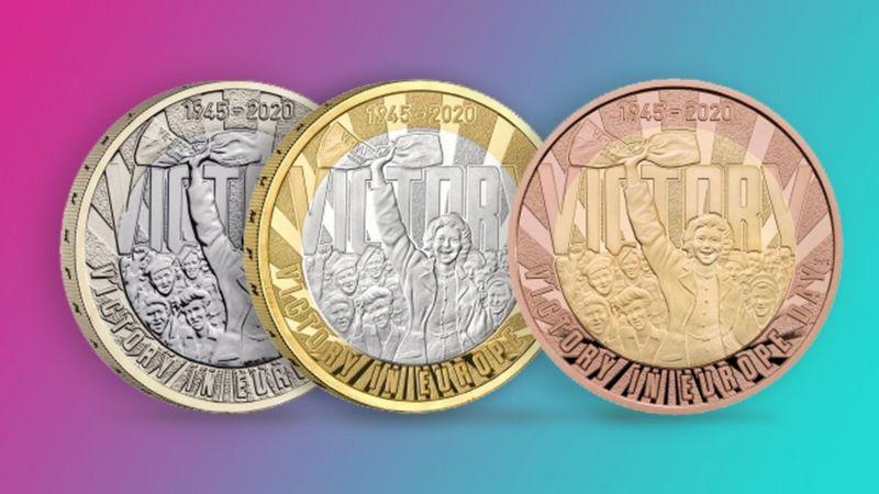 VE coins