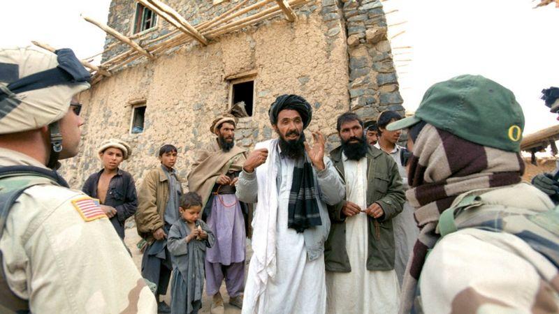 هشدار کنگره آمریکا به بایدن برای 'خودداری از آغشته کردن دستش به خون مترجمان افغان'