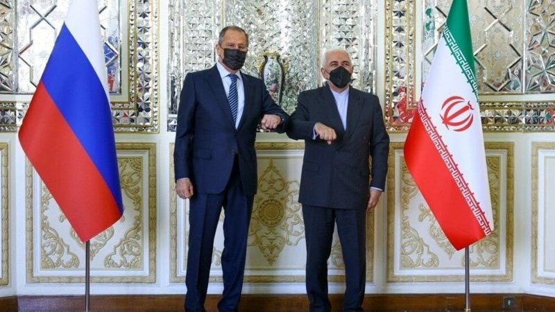 وزیر خارجه روسیه: غرب میخواهد تعهدات بیشتری که به برجام ربطی ندارد را به ایران تحمیل کند