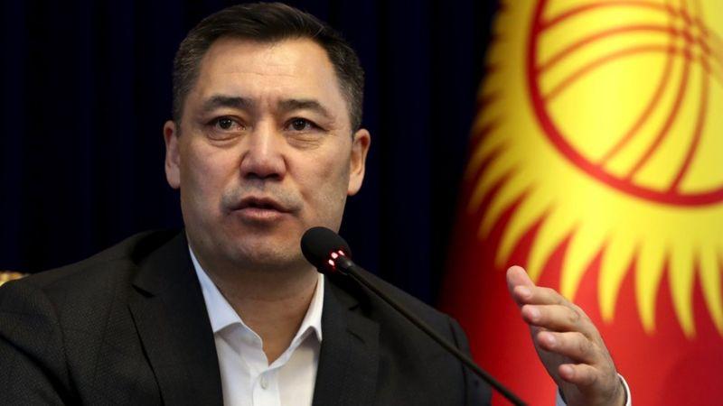 Некоторые юристы считают назначение Садыра Жапарова премьер-министром незаконным из-за отсутствия кворума