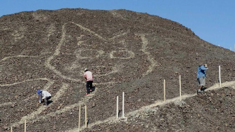 Nueva Línea de Nazca