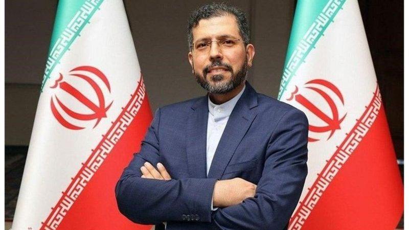 ایران: هیچ تماس مستقیم و غیرمستقیمی با آمریکا درباره برجام و یا افغانستان برقرار نشده