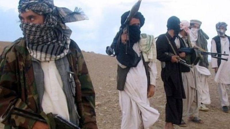 طالبان می گوید تا زمانی که نیروهای نظامی خارجی به طور کامل افغانستان را ترک نکنند با آتش بس موافقت نخواهد کرد