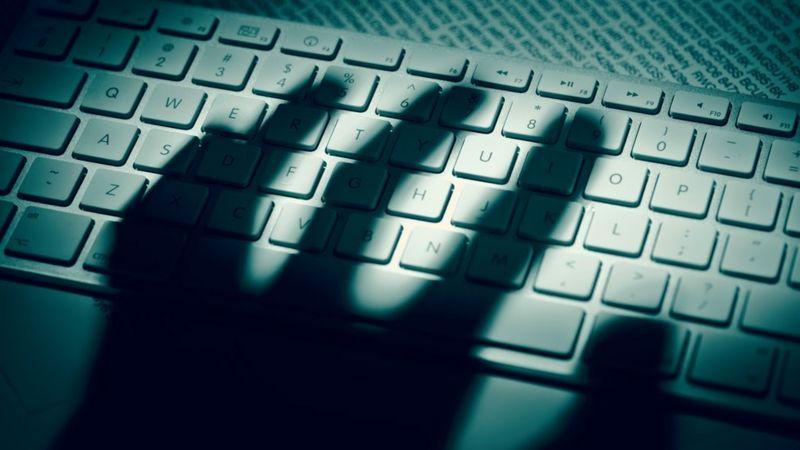 amenazas internet