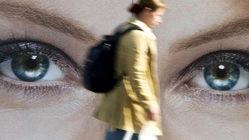 Амігдала. Як ми вгадуємо, що на нас хтось дивиться?