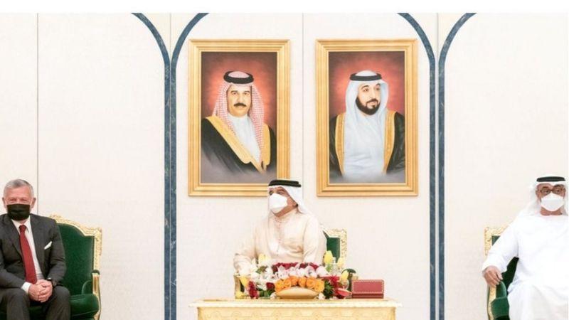 جدل بسبب غياب السعودية ومصر عن قمة أبو ظبي بمشاركة البحرين والأردن
