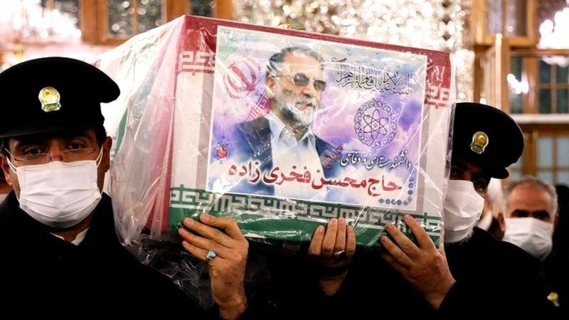 روایتهای ترور محسن فخریزاده؛ 'میخواستند او را با انفجار نیسان بکشند'