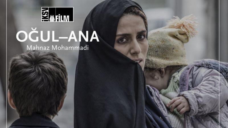 موفقیت مهناز محمدی در جشنواره فیلم استانبول