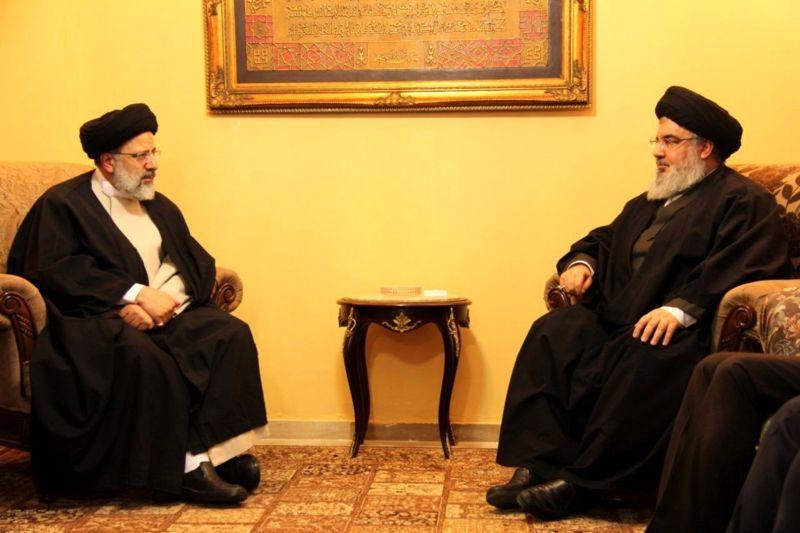 تبریک حزبالله لبنان و ابراز نگرانی اسرائیل: رئیسی تندروترین رئیسجمهور ایران خواهد بود