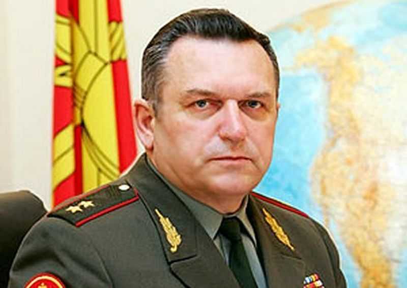Богдановський