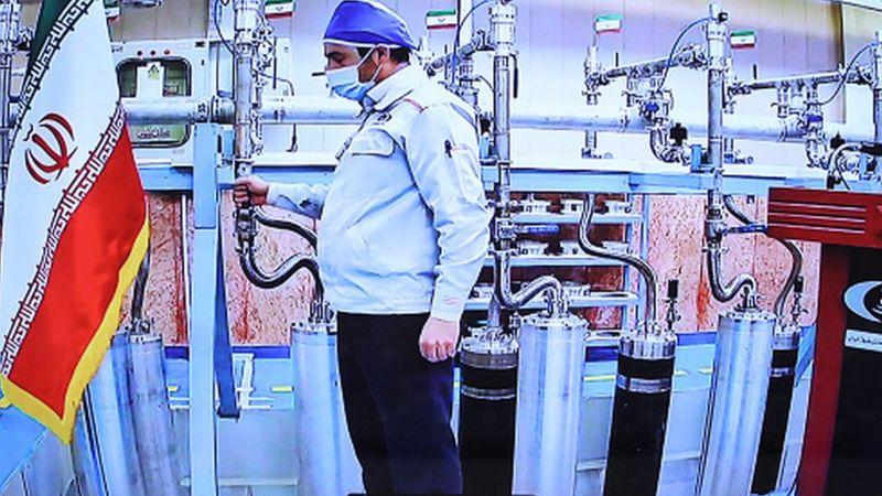 نیویورک تایمز: ایران تا ماهها پس از انفجار نطنز امکان غنیسازی اورانیوم را ندارد