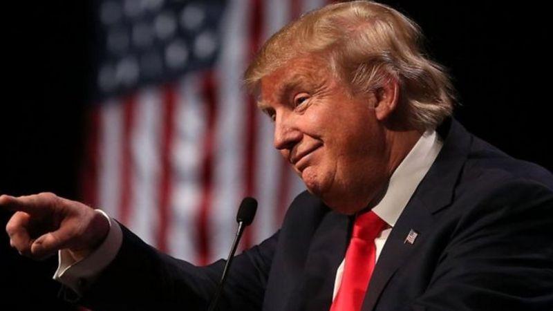 رویترز: ترامپ در پی مجازات ناقضان تحریم تسلیحاتی ایران است