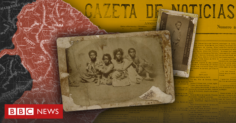 500 mil mortos: a tragédia esquecida que dizimou brasileiros durante 3 anos no século 19