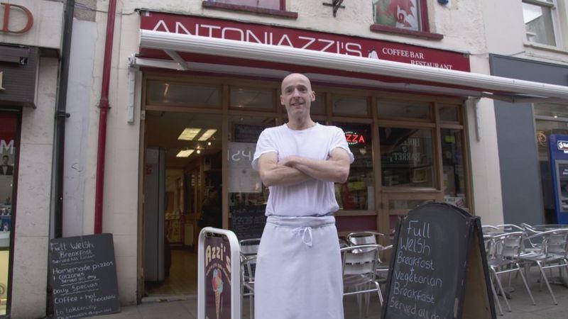 Nick Antoniazzi