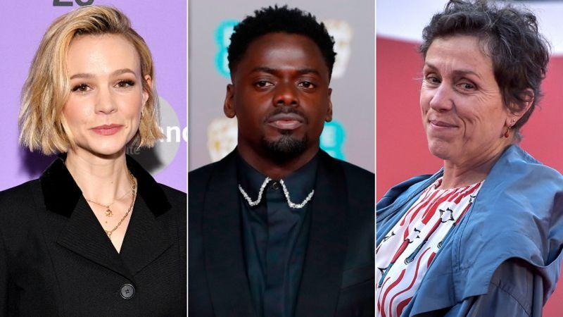 2021 Oscar adayları tam liste